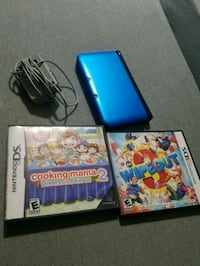 Nintendo 3ds XL  College Park, 20740