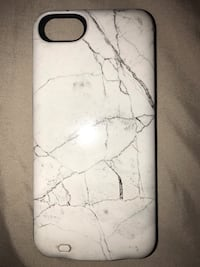 Portable Marble iPhone 6/6s case 486 km