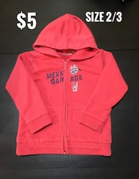 Mexx Hoodie - Comfy & Thick in Excellent Condition  Montreal, H4R