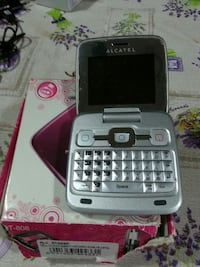 Vendo cell alcatel tipoportacipria Villanova, 48124
