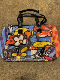 Colorful womens purse Worcester, 01610