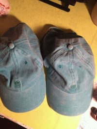 Couple Hats 3125 km