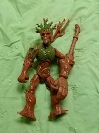 Groot Action Figure  Barrie, L4N 5B1