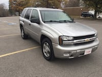 Chevrolet - Trailblazer - 2006 Akron, 44314