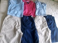 Girls school uniform clothing Irvine, 92620