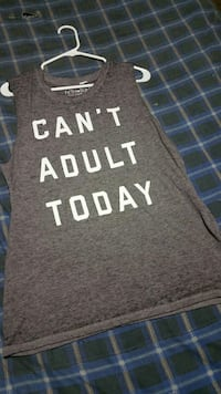 Cant adult today tank Fergus Falls, 56537