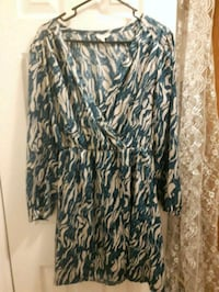 Pure Alfred Sung brand ladies long sleeve dress Barrie, L4M 6N3