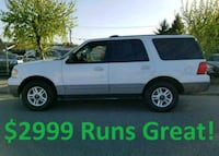 Ford - Expedition - 2003 Hemet, 92545