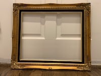 Wooden Picture Frame Alexandria, 22314