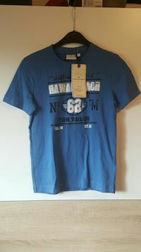 Tom Tailer Fitted T-Shirt Neu!