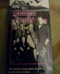 The Addams Family   Family meets the VIP's Lurch learns to dance.