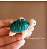 Polymer clay turtle  Quinte West