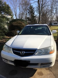 2003 Acura TL 3.2 Canfield