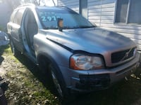 2004 Volvo XC90 T6 AWD Parts, Parting Out