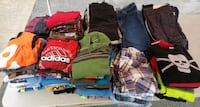 Boys Fall/Winter Clothes Size 7 Knoxville, 21758