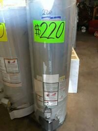 gray water heater Los Angeles, 90003