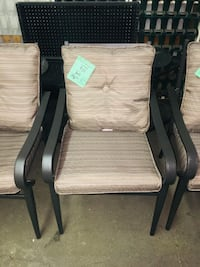 #WAL276 - NEW - Patio Chair Galion