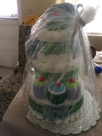 Diaper cake Clearwater, 33765