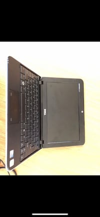 Black and gray dell laptop Clovis, 93612