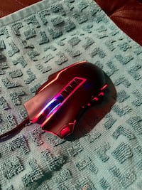 Gaming mouse Henrico, 23233