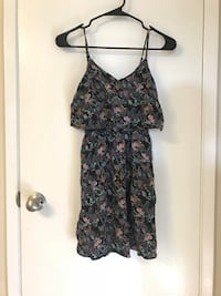 H&M Floral Summer Dress Fountain Valley, 92708
