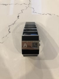 Nixon Men's Rotolog Watch Toronto