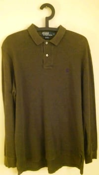 Classic Long Sleeve Polo Dale City, 22193