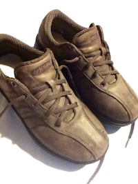 Excellent Condition MBT Brown Casuals