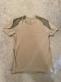 Men's Armani Exchange t-shirt