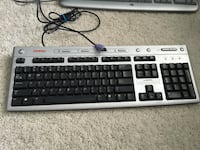 Compaq Keyboard and Mouse Plymouth, 55446