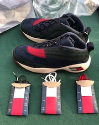 Negotiable Tommy x Kith shoes 3726 km