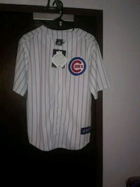 Brand new youth medium chicago cubs jersey Ames, 50014