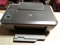 HP 2512 All in one printer