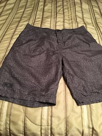 Men's grey shorts XL $10 Calgary, T2A