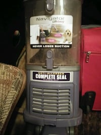 Shark Navigator Vacuum Cleaner  Mobile