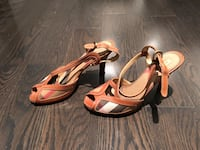 Burberry Sandals - authentic - size 27 Toronto, M3M 2B7