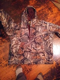 XL Thermal Pullover