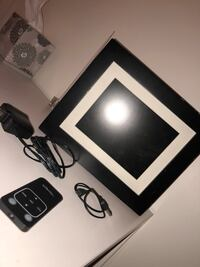 Digital picture frame St Catharines, L2M 3S5