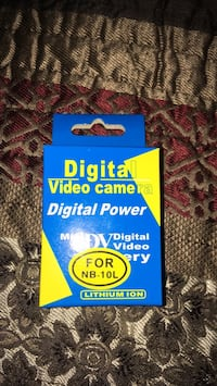 battery pack for any digital camera Baton Rouge, 70814