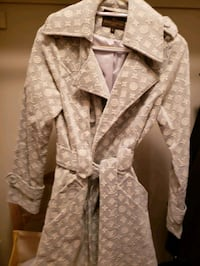 Louis V- trench style jacket Vaughan, L4H 3L4