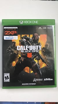 Xbox One - Call of Duty: Black Ops 4 Parlin, 08859
