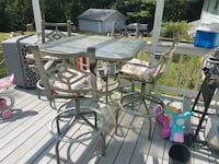 Patio furniture Frederick