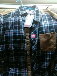 Shirt plaid  Brentwood, 20722