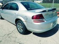 Dodge - Stratus - 2005 Milwaukee, 53210
