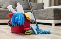 Residential and commercial cleaning services Union
