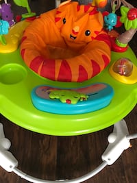 Baby's jungle jumping bouncer  Bloomfield, 07003