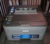 BROTHER HL- L2360DW - Used Printer in very good conditions.  Alexandria, 22314