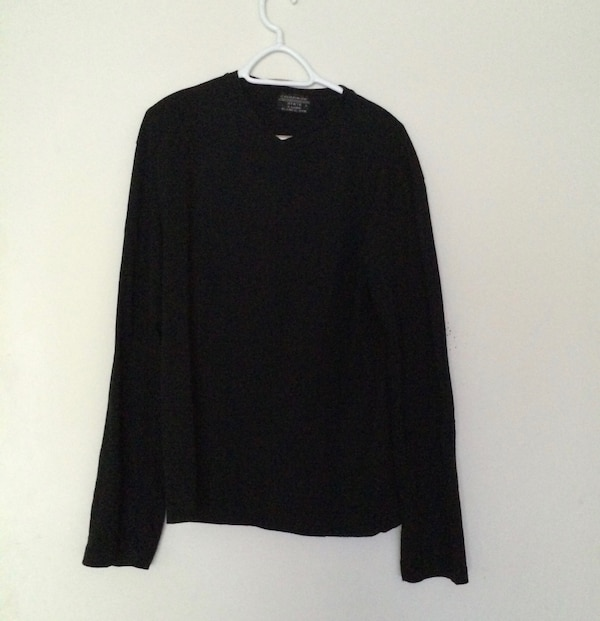 59f6b2fd4e41 Used BLACK CEDARWOOD STATE LONG SLEEVE (XL) for sale in Vancouver ...