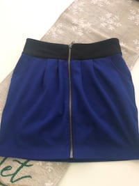 S/P Blue/purple skirt