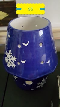 Snowflake Candle Holder Woodbridge, 22193